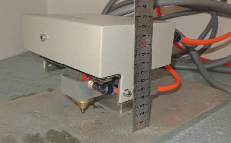 控制器≤5kg       发动机电脑控制箱式打码机可用于各种汽车车架打印